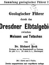 R. Becks Geologischer Führer (2. Auflage)