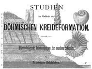 A. Fritsch, 1893: Die Priesener Schichten