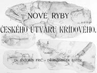 A. Fritsch & F. Bayer über neue Fische aus der tschechischen Kreide