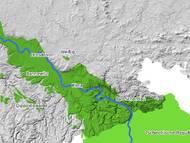 Der sächsische Anteil der Kreide im Elbtal und die Erosionsrelikte bei Freiberg und Dippoldiswalde