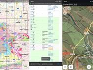 Geologische Karten in OsmAnd – <a href='https://produktcenter.bgr.de/terraCatalog/DetailResult.do?fileIdentifier=C1DE9507-F568-4667-8E2D-F19C4152F64A'>GÜK200 © BGR</a>, <a href='https://www.openstreetmap.org/copyright'>© OpenStreetMap contributors</a>, GK25 Sachsen Blatt 83 (5049) Pirna 1913