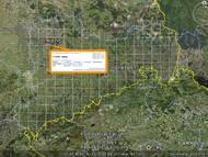 Die Geologischen Karten von Sachsen (1:25.000)  im Überblick (Blattschnitte)