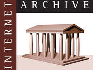 Logo des Internet Archive