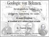 Umfangreiches Werk zum geologischen Aufbau Tscheschiens