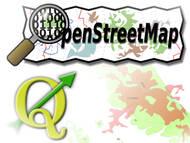 Geologische Karten mit QGIS und Openstreetmap