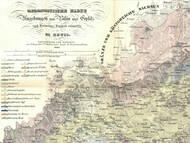 A.E. Reuss zur Geologie Böhmens im 19. Jahrhundert