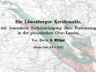 Zur Geologie der Löwenberger Kreide