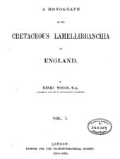 Erster Teil der Monographie