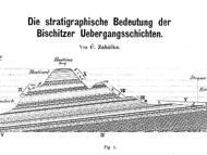 C. Zahalka: erläuterungen zu den jüngsten Schichten der Jizera Formation (Iser-Schichten)